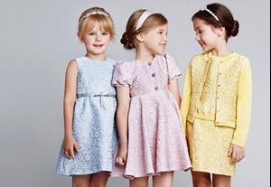 Изображение для категории Одежда для девочек
