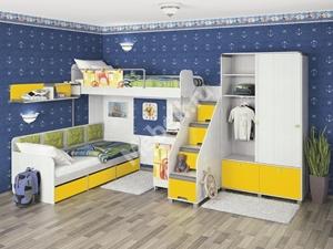 Изображение для категории Детская мебель