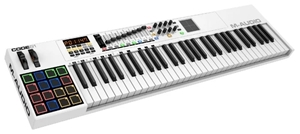 Изображение для категории Синтезаторы и MIDI-клавиатуры