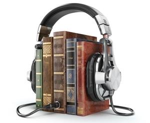 Изображение для категории Аудиокниги