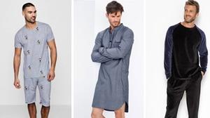 Изображение для категории Домашняя одежда