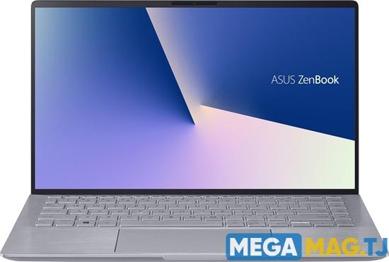 Изображение Ультрабук Asus ZenBook 14 UM433IQ