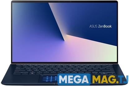 Изображение Ультрабук ZenBook 14 Ultralight BX435EAL