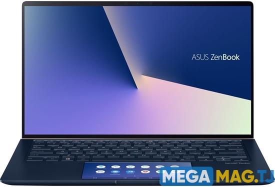 Изображение Ультрабук Asus ZenBook 14 UX434FQ