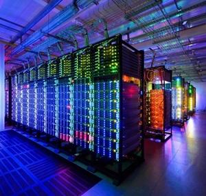 Изображение для категории Серверное оборудование