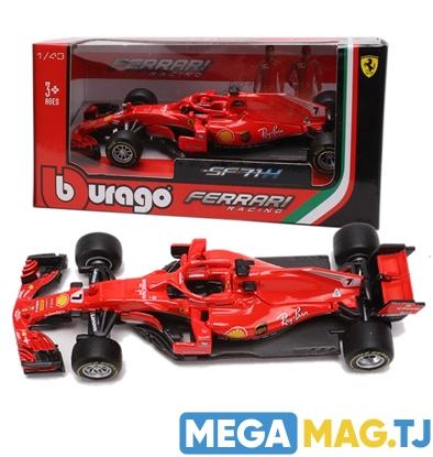 Изображение Ferrari F1