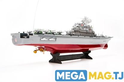 Изображение Радиоуправляемый корабль Aircraft carrier.