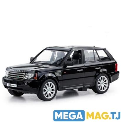 Изображение Range Rover