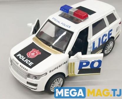 Изображение Range Rover  Police
