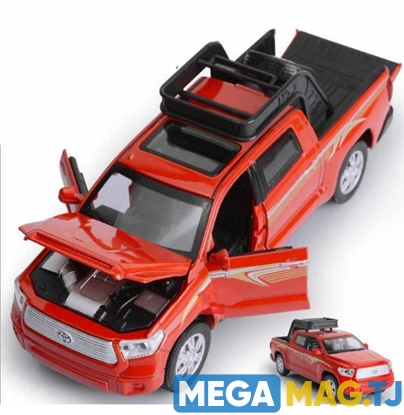 Изображение коллекционная машина Toyota Pickup