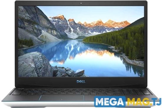 Изображение Игровой ноутбук  Dell G3 15 3500
