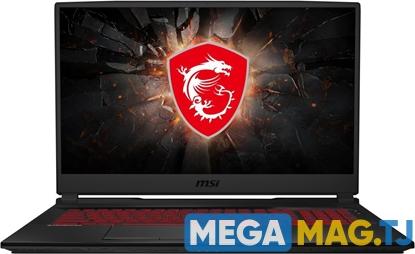 Изображение Игровой ноутбук MSI GL75 Leopard 10SCXR