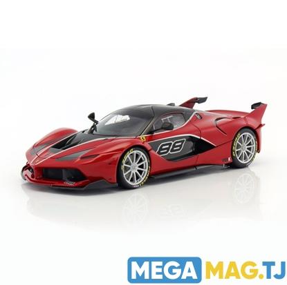 Изображение Ferrari  FXXK
