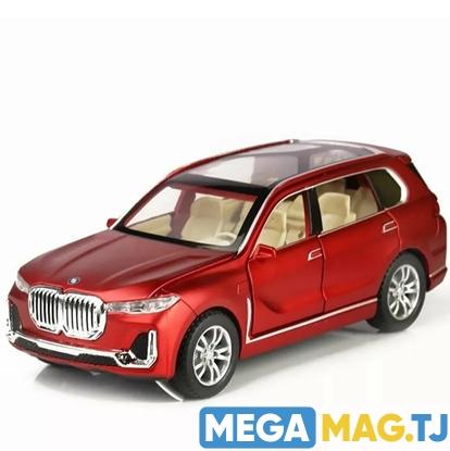 Изображение BMW X7