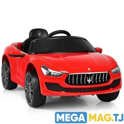 Изображение Электромобиль Maserati Levante