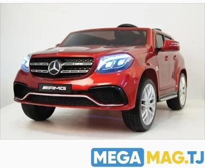 Изображение Электромобиль  Mercedes AMG
