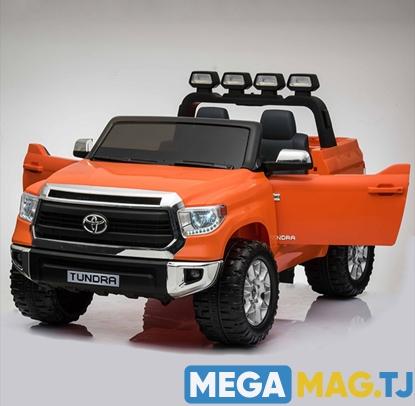 Изображение Электромобиль  Toyota Pickup