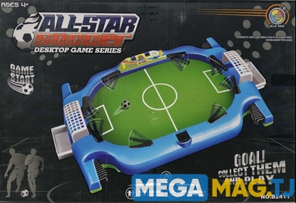 Изображение All Star Soccer