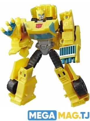 Изображение Transformers cyberverse банбурби