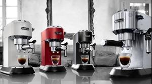 Изображение для категории Кофеварки и кофемашины
