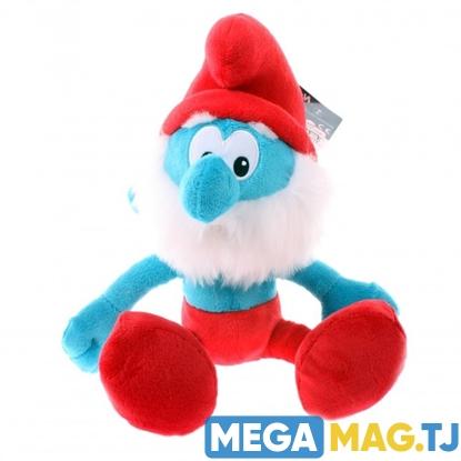 Изображение Плюшевые игрушки Смурфики