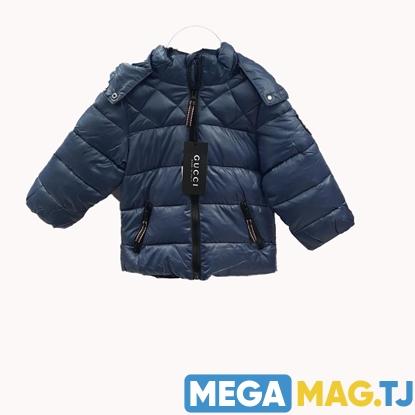 Изображение Детская зимняя куртка Gucci
