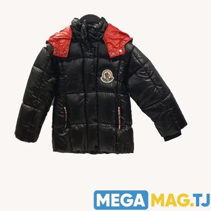 Изображение Детская зимняя куртка Moncler