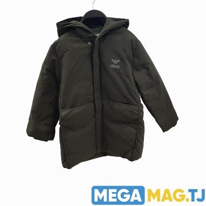 Изображение Детская куртка Armani Junior