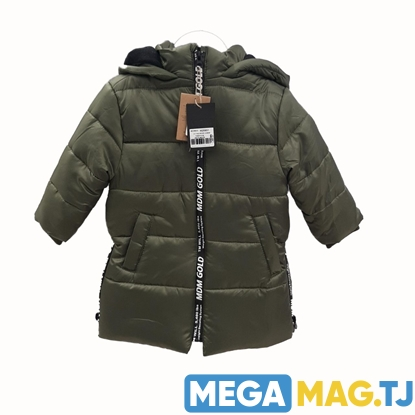 Изображение Детская зимняя куртка MIDIMOD GOLD