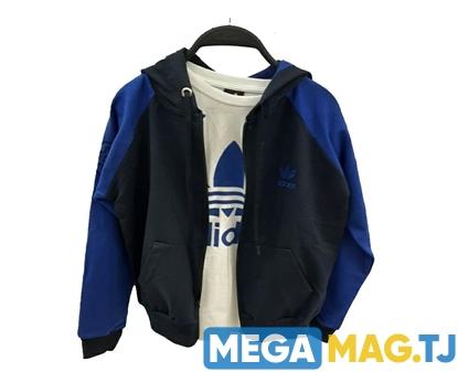 Изображение Детская спортивка Adidas