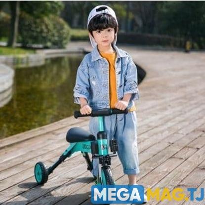 Изображение Kiwicool детский велосипед