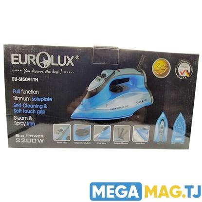 Изображение Утюг Eurolux 5091