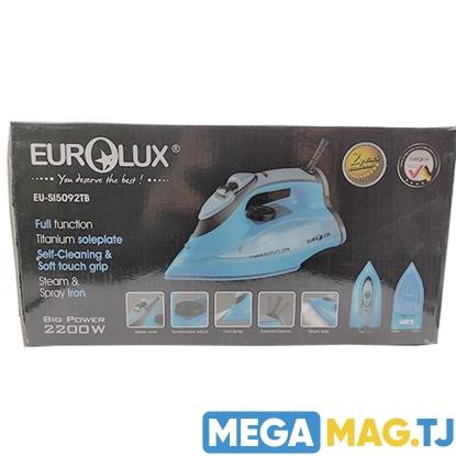 Изображение Утюг Eurolux 5092