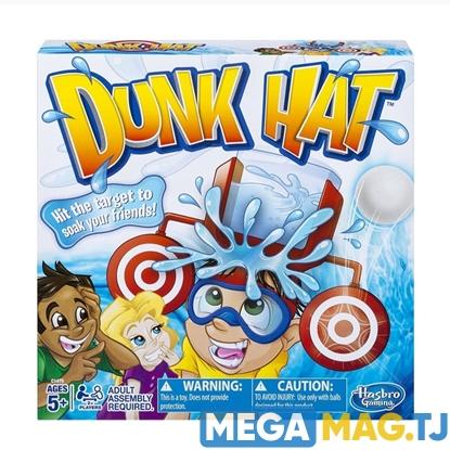 Изображение Dunk Hat