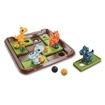 Изображение Funny Dinosaur  board game