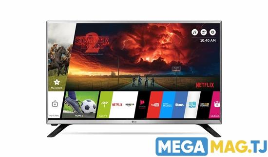 Изображение TV-32  LG без  зашита SMART