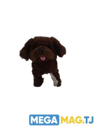 Изображение Плюшевый  щенок