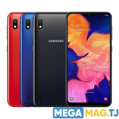 Изображение Samsung Galaxy A10 32gb