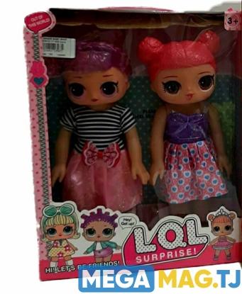 Изображение Кукла LOL