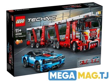 Изображение LEGO Technic