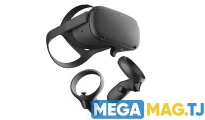 Изображение Шлем виртуальной реальности Oculus Quest - 64 GB