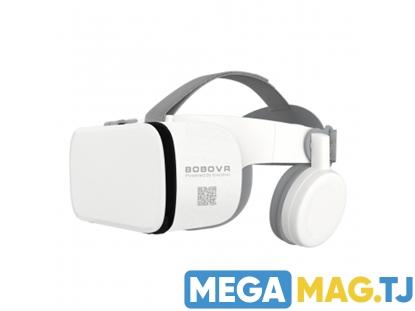 Изображение Очки виртуальной реальности для смартфона BOBOVR Z6