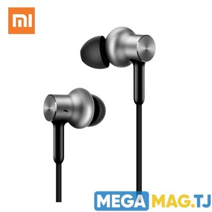 Изображение Наушники Xiaomi Mi In-Ear Headphones Pro