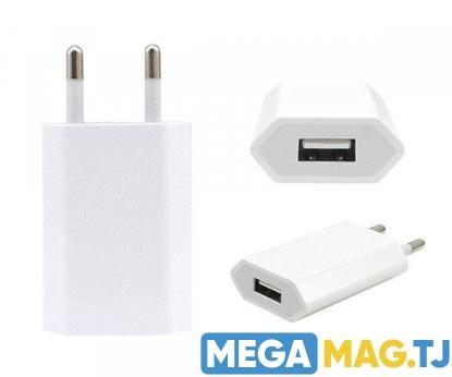 Изображение Адаптер питания Apple USB мощностью 5W