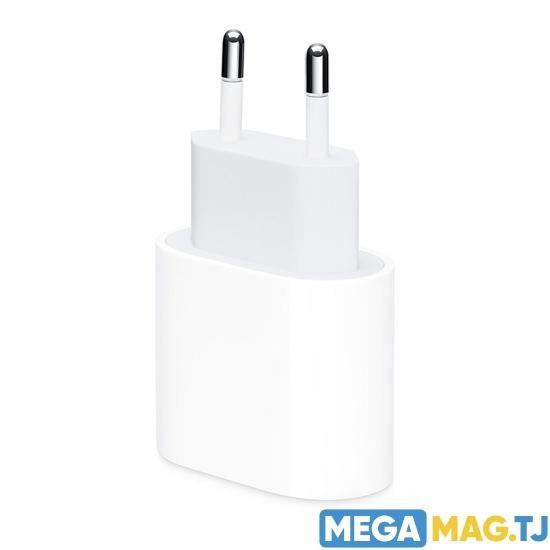 Изображение Адаптер питания USB‑C мощностью 20 W