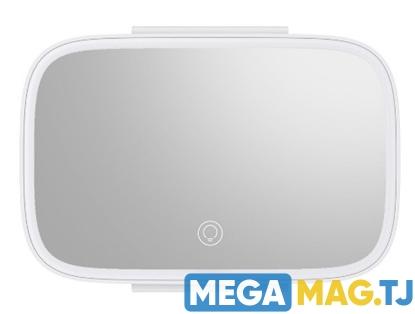 Изображение Автомобильное зеркало Baseus Delicate Queen Car Touch-up Mirror с подсветкой