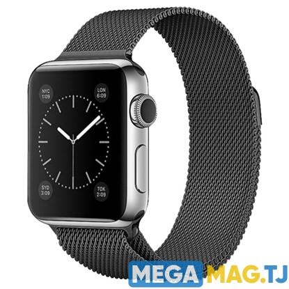 Изображение Ремешок миланское плетение (железные) Apple Watch 42-44 мм