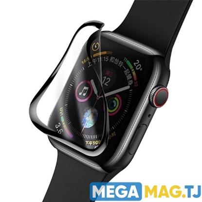 Изображение Защитное стекло Baseus для Apple Watch 44 mm