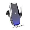 Изображение Автомобильное беспроводное зарядное устройство Hoco S14 Surpass