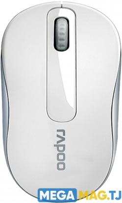 Изображение Мышь Rapoo M10 BT White